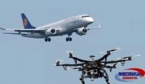 İzinsiz Dron uçuşuna 11,4 bin TL ceza!