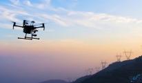 İzinsiz uçurulan drone düşürülecek