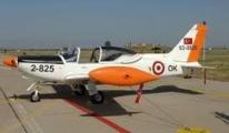 İzmirde Askeri Uçak Düştü: 2 Şehit