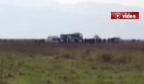 İzmirde Düşen Askeri Uçak Bulundu! video