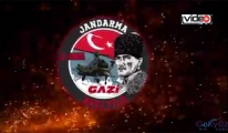 'J-1921 GAZİ' Jandarma envanterinde!video