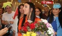 Jamala,Konseri demokrasi şehitlerine adayacak