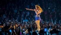 Jennifer Lopez Türkiye'de