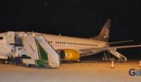 Jet Time'den Gazipaşa'ya İlk Sefer...