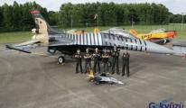 Jet Uçak Festivali iptal