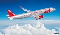 Jet2.com A321neo ile toplam siparişini 51'e yükseltti