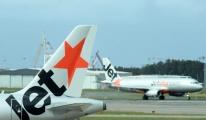 Jetstar Industrial Action Güncellemesi
