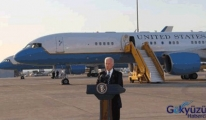 Joe Biden, Anastasiadis ile görüştü