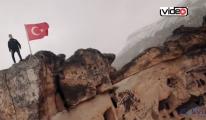 Johnny Schaer'in Drone ile  çektiği Kapadokya!