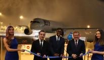 Joon'un İlk Paris Uçağı Havalandı