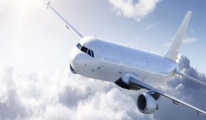 Kabin Amiri Yaralanınca Uçak Geri Döndü