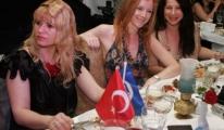 Kabin memurları günü Antalya'da da Kutlandı