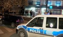 Kadıköy'de markette silahlı soygun