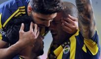 Kadıköy'de Taraftarın Yüzü Güldü