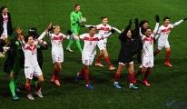Kadın A Milli Takımı, Estonya'yı 4-0 mağlup etti