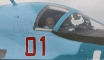 Kadınlar da savaş pilotu olabilecek