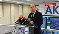 Kadir Topbaş, İstanbul'daki kar yağışı devam edecek video