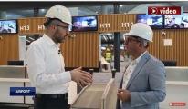 Samsunlu ,29 Ekim'de Havalimanı uçuşlara açılıyor!