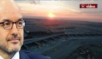 Kadri Samsunlu; 3.Havalimanı Açılışa Hazır!video