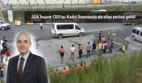 Kadri Samsunlu: İşçiler haklıydı!