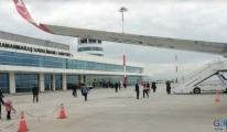 Kahramanmaraş Havalimanını Kapatalım!