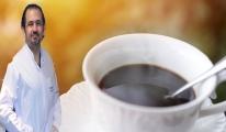 Kahve Kemikleri Zayıflatıyor