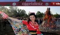 Kakava Festivaline Hojgeldiniz! video