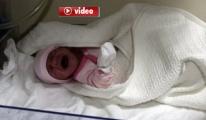 Kalbi Durmuş Bebeğin Yaşam Savaşı