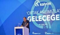 Kalyon Holding, 45. Yılını Kutluyor!