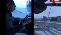 Kamyon Şoförü Gözünden 3. Havalimanı! video