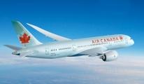 Kanada Havayollarıyla, Amerika'ya Alternatif Ulaşım