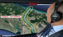 Kanal İstanbul ÇED raporu tamamlandı!