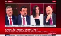 #Kanal İstanbul'un maliyeti(video)