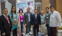 Kapadokya, Brezilya'da Tanıtıldı