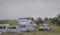 Kapadokya'da Balon Kazası : 16 Yaralı!