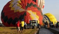 Kapadokya'da Balondan Düşen Turist Yaşamını Yitirdi