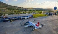 Kapadokya Havalimanı 5 Ay Kapalı Kalacak