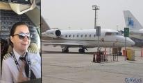 Kaptan Pilot Beril Gebeş'in cenazesi hala bulunamadı