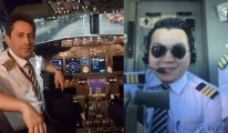 Kaptan pilotun ifadesi ertelendi