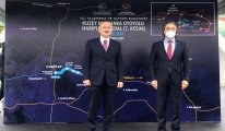 Karaismailoğlu'dan Kanal İstanbul açıklaması!video