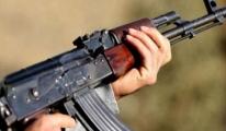 Kars'ta Askeri Karakola Silahlı Saldırı