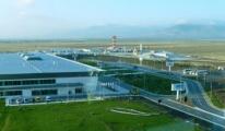Kaş Havalimanı için SHGM'den onay çıktı