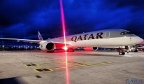Katar'daki Türkler getirildi