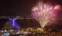 Katar Uluslararası Yemek Festivali Sizi Bekliyor