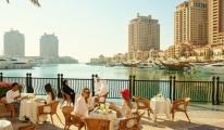 Katar, ziyaretçilere kapılarını yeniden açıyor