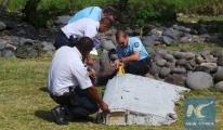 Kayıp Malezya uçağı bulunamıyor