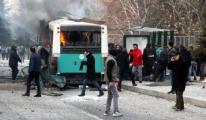 Kayseri de Askere Bombalı Saldırı;13 Şehit 48 Yaralı