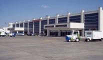 Kayseri'de havalimanı güvenlik komisyonu toplantısı