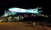 Kayseri'de Uçak Restaurant Hizmete Giriyor