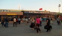 Kayseri Havalimanı'nda Bin 6 Uçak İniş Kalkış Yaptı